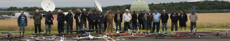 Bath Spa Radio Control Society